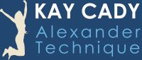 Kay Cady – Alexander Technique Teacher Retina Logo
